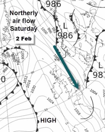 arctic airmass Feb synoptic 02-02-2013 09-19-21