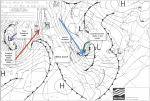 synoptic for Weds 06 Feb03-02-2013