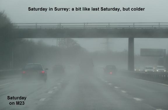 M23 last Saturday...similar to this