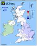 UK winter temp anomaly2013
