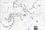 anticyclone over UK