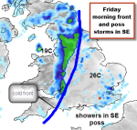 cold front friday 2aug
