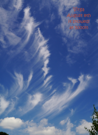 cirrus virga aug 8
