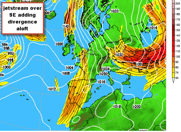 jetstream 3 oct