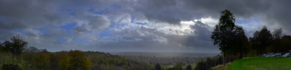 Reigate view