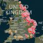 Hundreds of severe flood warnings