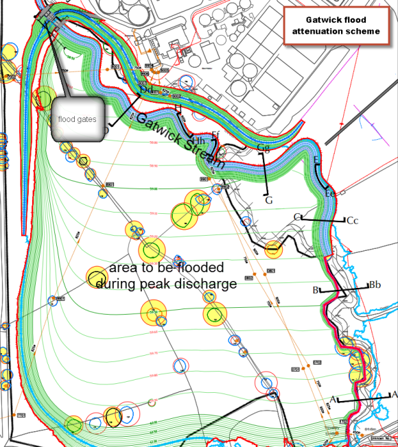 New flood attenuation scheme