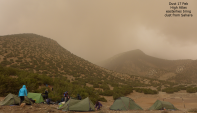 dusty over High Atlas 15-17 Feb