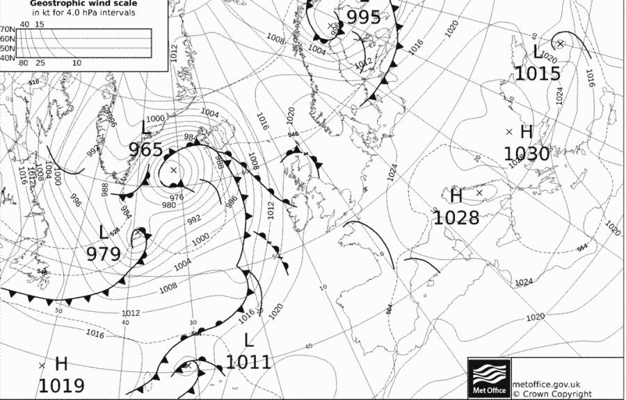 High slackens grip slightly early next week, but hangs on