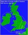 tornado forecast UKWW