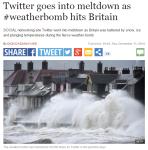 feed twitter hype