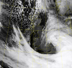 occluding low satellite pic