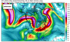 meridional jetstream