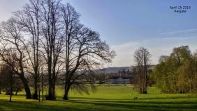 Reigate Priory Park
