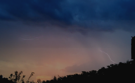 sunrise thunder reigate