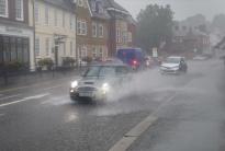 Reigate flood
