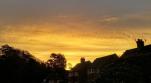 sunrise November 2015