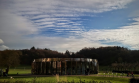 wave clouds over Reigate Priory Nov 2015