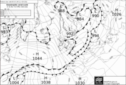 briefest Arctic plunge
