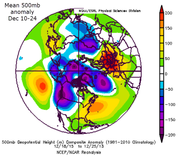 actual Deecember 2015 MJO Phase 5