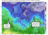cold air can surge south