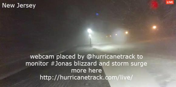 @hurricanetrack storm cameras