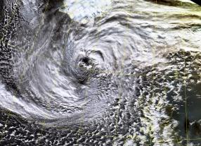 Storm Henry Feb 2016