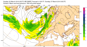 ecmwf wind speed